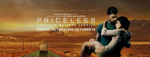 Priceless Movie 2016