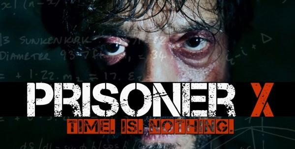 Prisoner X Film