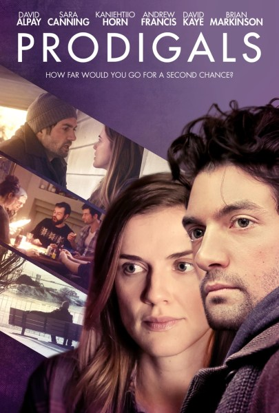 Prodigals Movie Poster