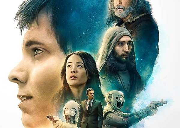 Proximity Movie 2020