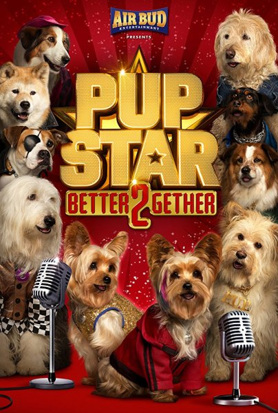 Pup Star 2 Better 2Gether