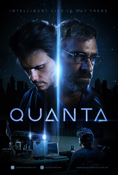 Quanta Movie Poster