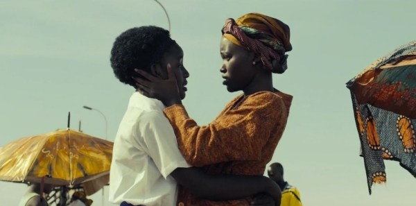 Queen of Katwe - Film 2016