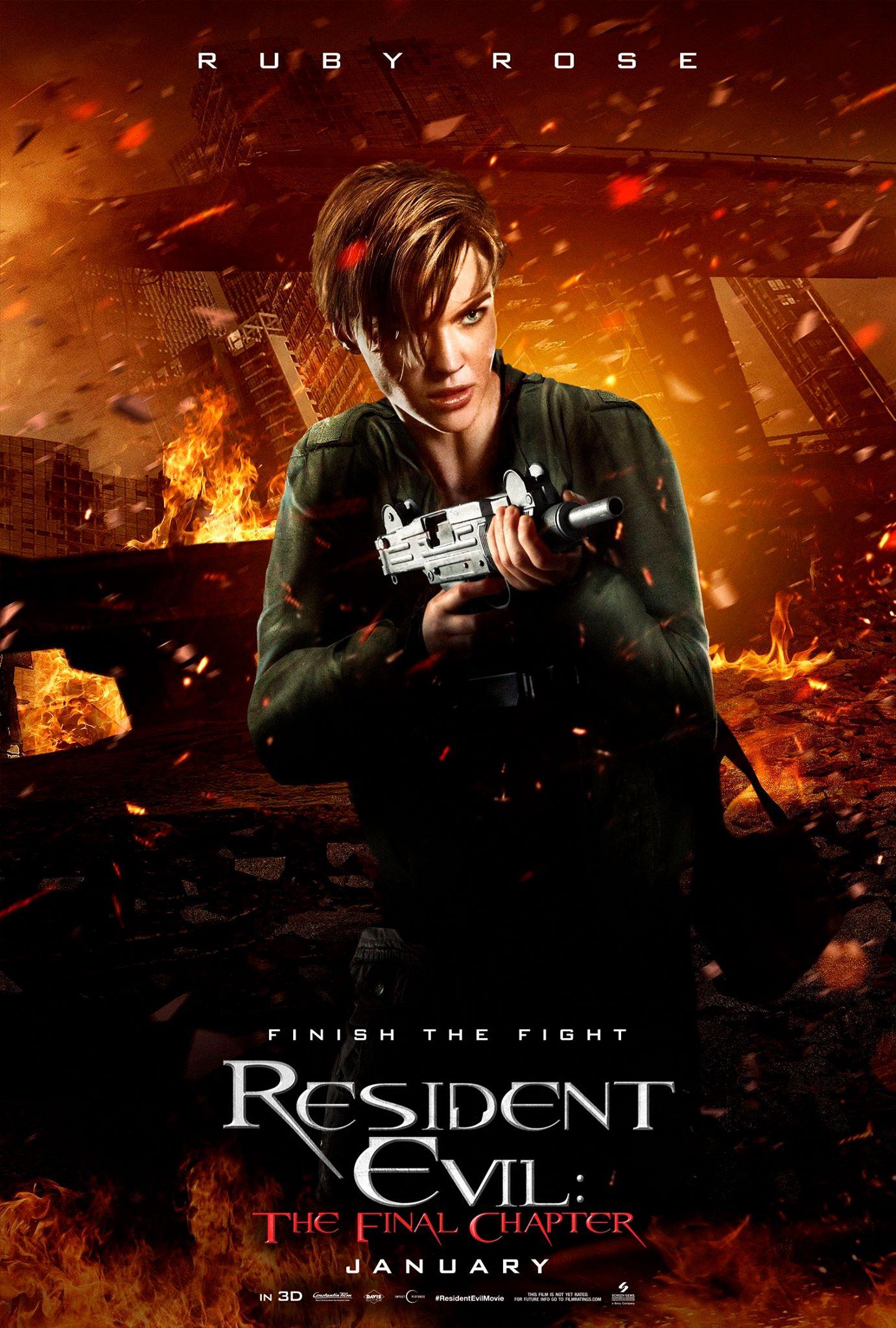 Resident Evil 6 | Teaser Trailer