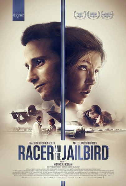 Racer And The Jailbird Movie Poster