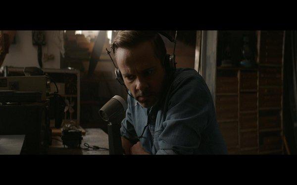 Radioflash Movie - Dominic Monaghan