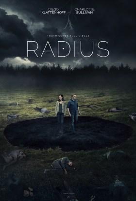 Radius Poster