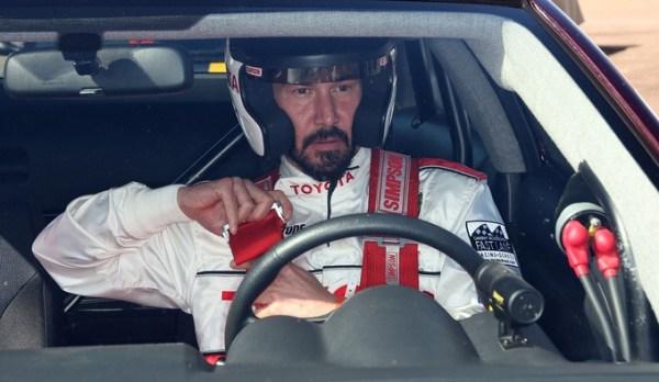 Rally Car Movie