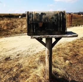 Rambo 5 - Mailbox