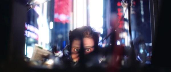 Rapid Eye Movement Movie