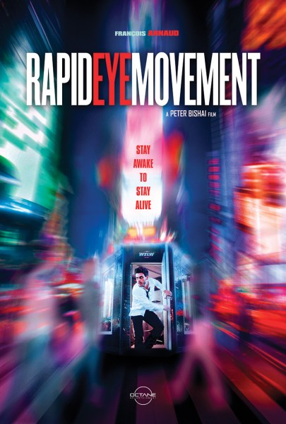 Rapid Eye Movement Movie Poster