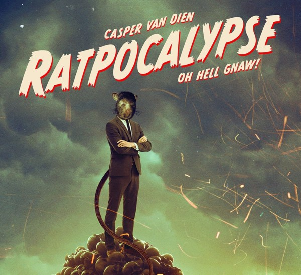 Ratpocalypse Movie