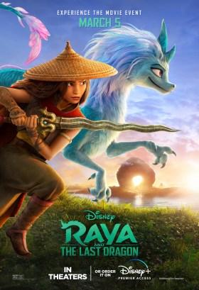 Raya Movie (2021)