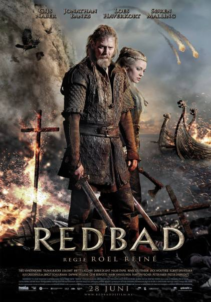 Redbad Film Poster