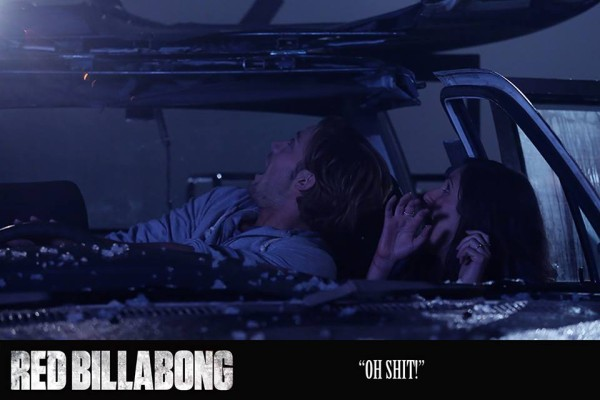 Red Billabong Movie