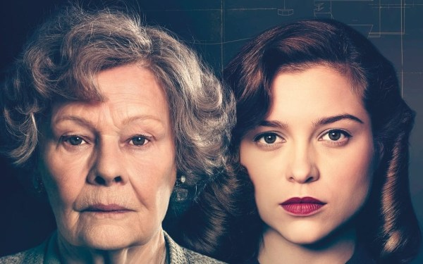 Red Joan Movie 2019