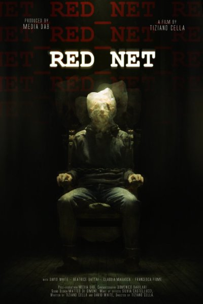 Red Net Movie Poster