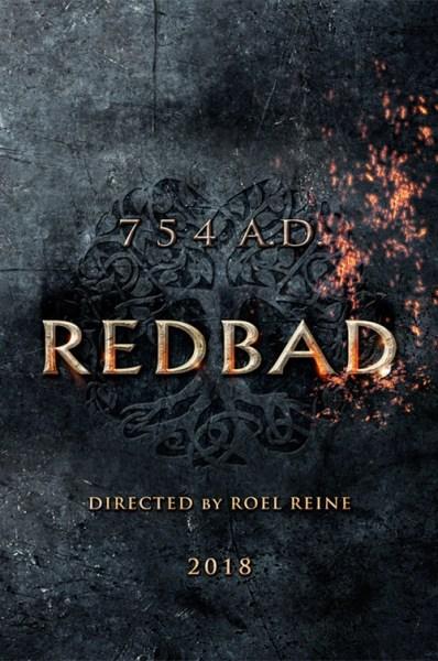 Redbad Teaser Poster