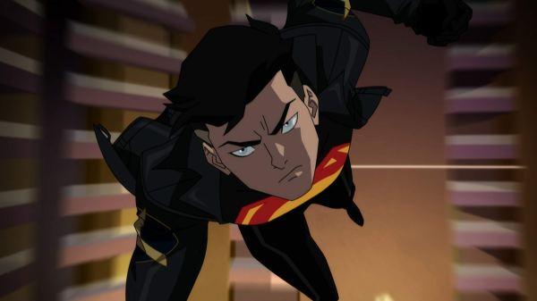 Reign Of The Supermen Film