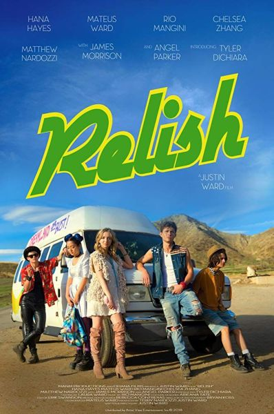 Relish Movie Poster