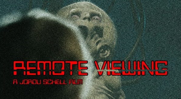 Remote Viewing Movie