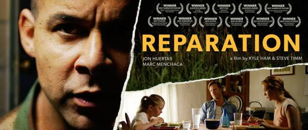 Reparation movie