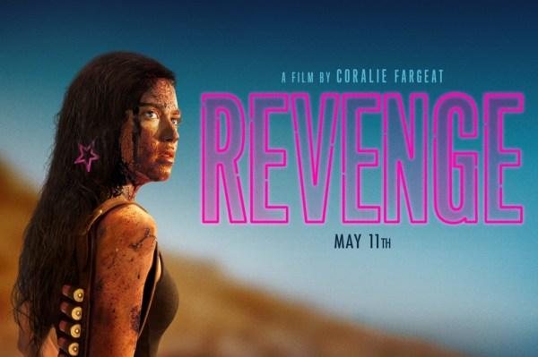 Revenge 2018