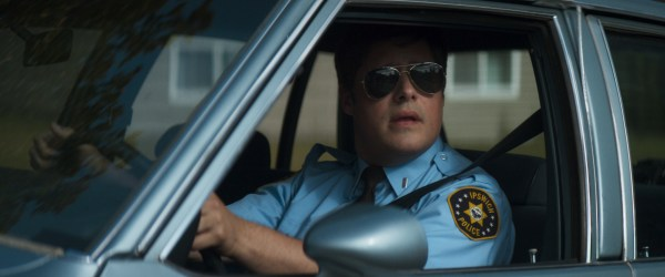 Rich Sommer in the movie Summer Of '84