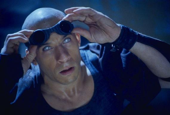 Riddick 4 Trailer