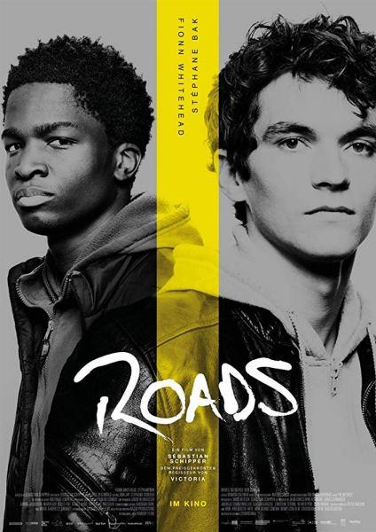 Roads Movie Poster