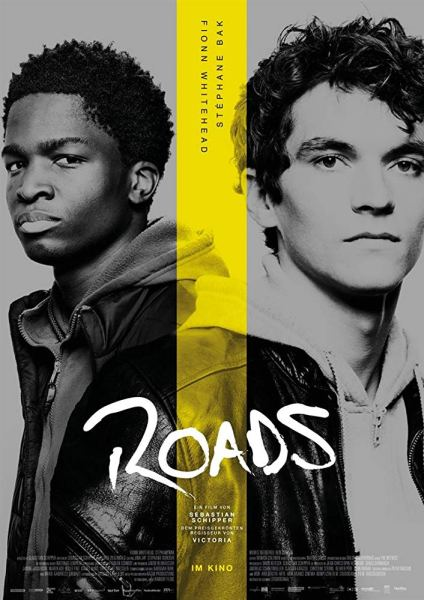 Roads Movie Poster
