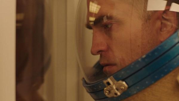 Robert Pattinson - High Life Movie