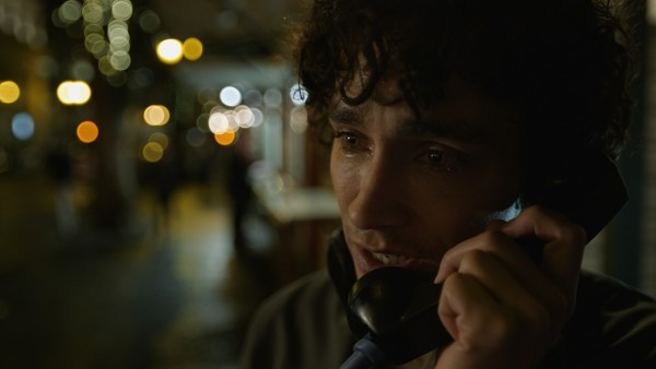 Robert Sheehan Bad Samaritan New Picture
