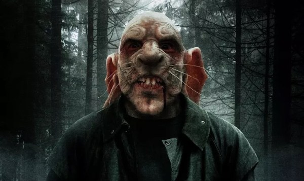 Rottentail Movie 2019