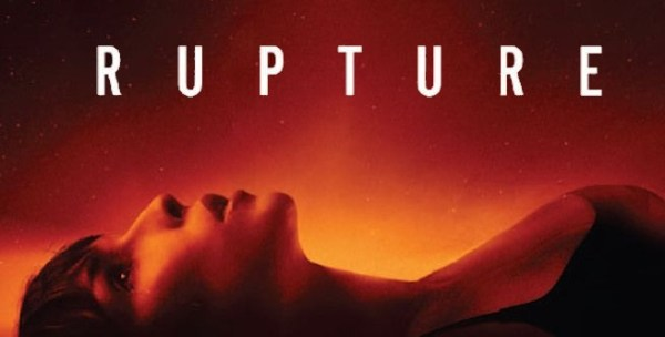 Rupture Movie - Noomi Rapace