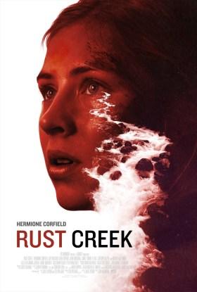 Rust Creek Movie Poster