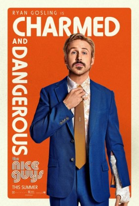 Ryan Gosling - The Nice Guys