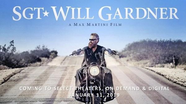 SGT. Will Gardner Movie