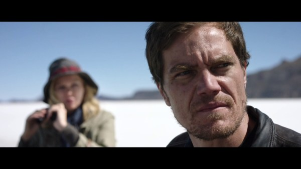 Salt And Fire Movie - Michael Shannon And Veronica Ferres
