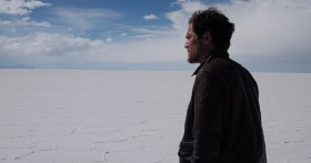 Salt and Fire -Michael Shannon