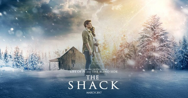 Sam Worthington And Octavia Spencer - The Shack Movie