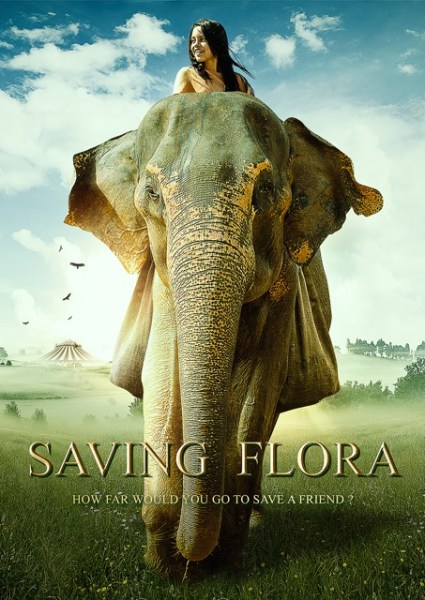 Saving Flora New Film Poster