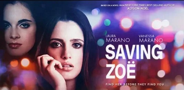 Saving Zoe Film