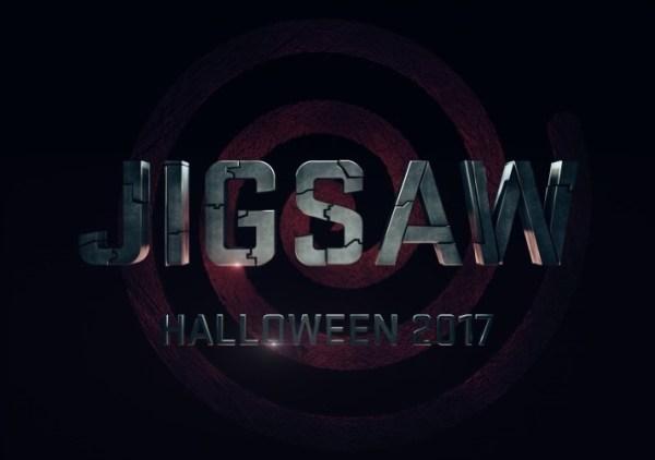 Saw 8 - Jigsaw