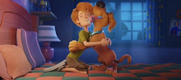 Scoob Movie