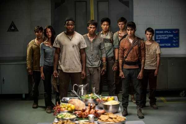 Scorch trials Movie Picture (1)