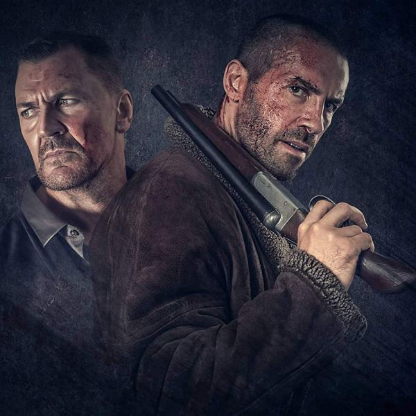 Scott Adkins And Craig Fairbrass In Avengement (2019)