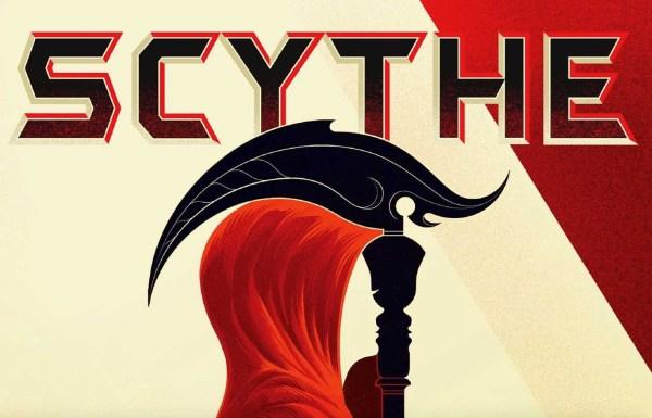 Scythe Movie