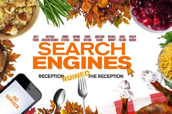 Search Engines Movie