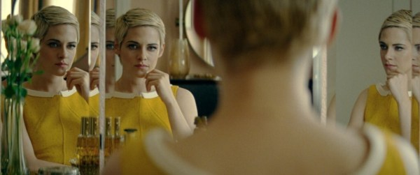 Seberg Movie Kristen Stewart In Yellow Dress
